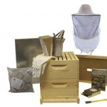 Review of the Build a Beehive Beekeeping Starter Kit